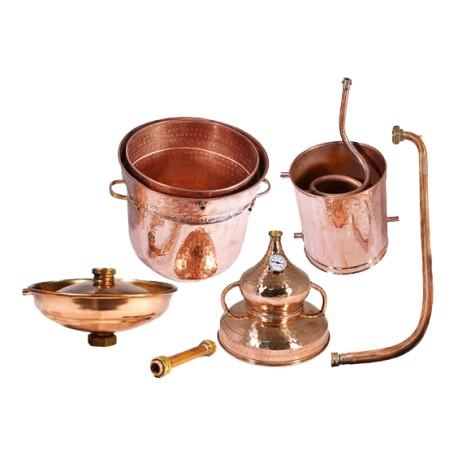 ALAMBIC Water Sealing System 5 L